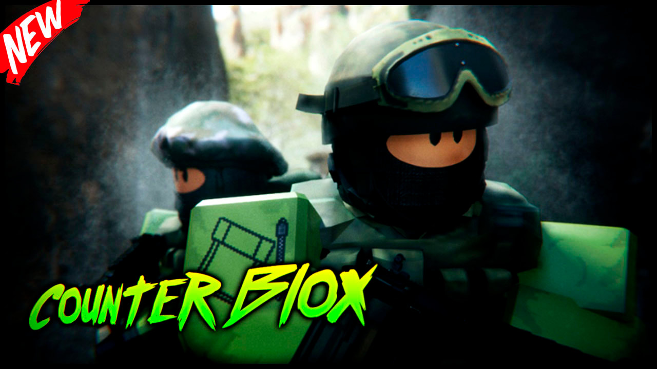 Counter Blox Mundo Cracker